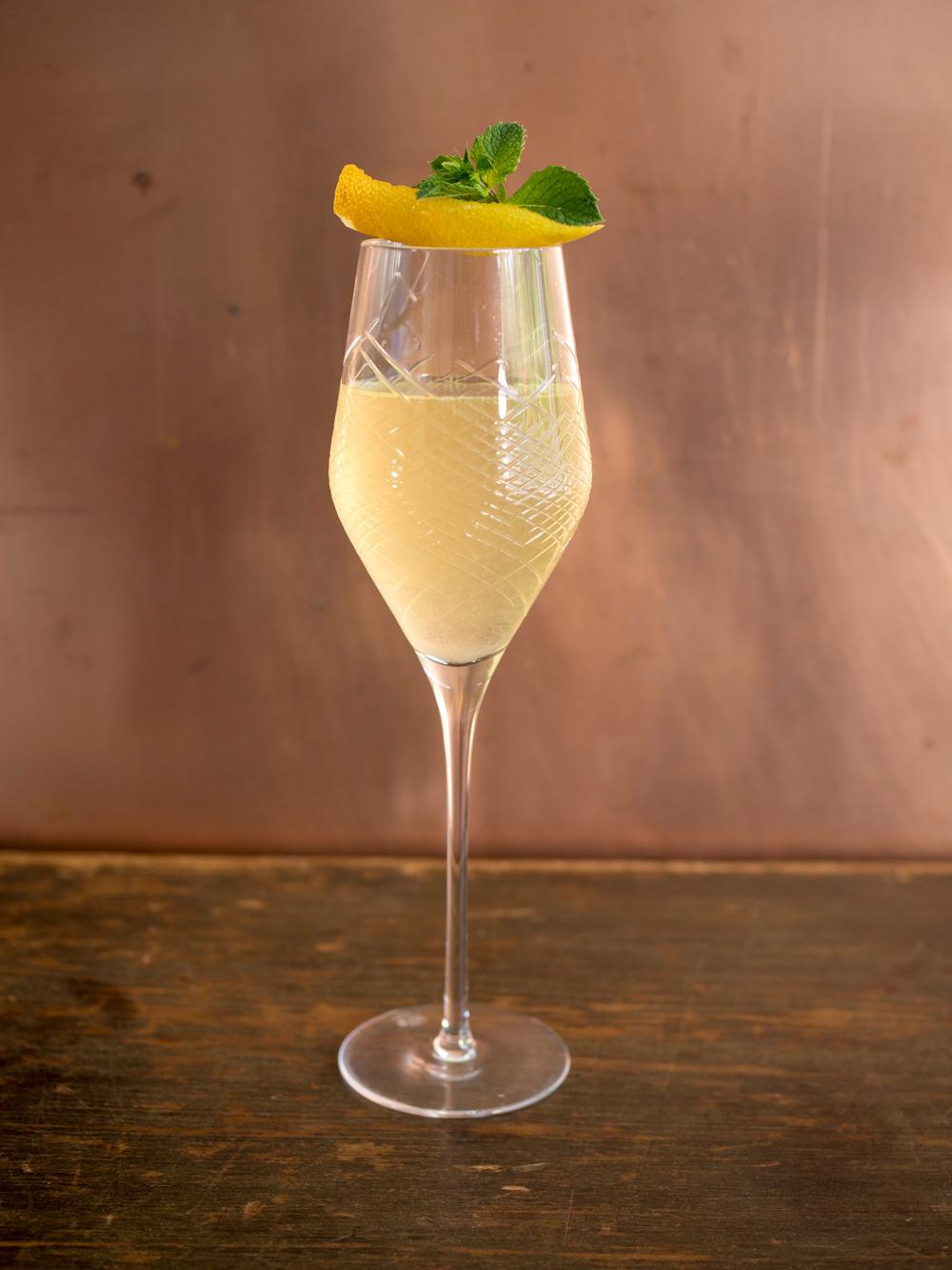 gin-alkohol
